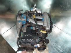 Контрактный двигатель Toyota 1JZ-GE без пробега по РФ