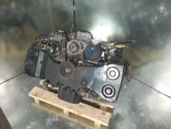 Контрактный двигатель Subaru EJ20 без пробега по РФ