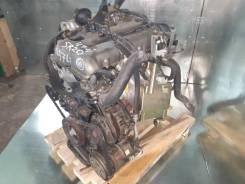 Контрактный двигатель Nissan SR20DE без пробега по РФ