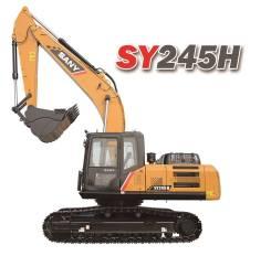 Sany SY245H, 2021