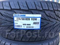 Toyo Proxes ST III, 275/50R20 113W Made in Japan!