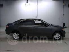 Дверь правая задняя 1G3 рестайл Toyota Camry ACV45 2006-11