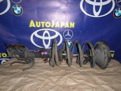 Стойка передняя правая Toyota Ipsum/NOAH/VOXY ACM21/AZR60 в сборе б/у 5120444010