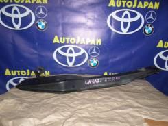 Балка продольная под двс Toyota NOAH AZR60 б/у 5120444010