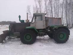 ХТЗ Т-150К. Продам трактор Т-150к с прицепом 2ПТС9, 165 л.с.