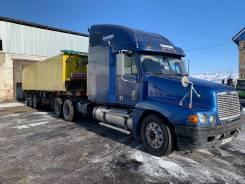Freightliner Century. Фред самосвальная сцепка, 14 000куб. см., 25 000кг., 6x4