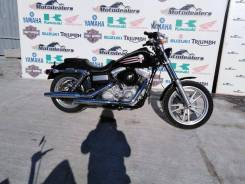 Harley-Davidson Dyna Super Glide FXD. 1 600куб. см., исправен, птс, без пробега