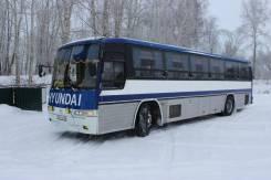 Hyundai. Продается автобус 45 мест, 45 мест