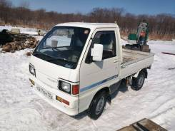 Daihatsu Hijet Truck. Продам daihatsu hijet., 550куб. см., 1 000кг., 4x4