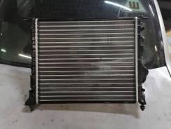 Радиатор охлаждения двигателя. Renault Symbol, LB0P, LB0C, LB K4J710, K7J700, K4J711, K4J712, K4J713, K7J, K4J
