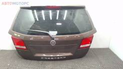 Крышка (дверь) багажника Dodge Journey 2011