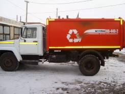 ГАЗ 3309. Продаётся КО 440-2, 4 750куб. см.