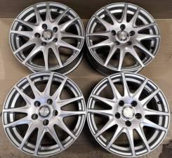 Отличные диски La Strada R16 5*114.3 Б/П по РФ