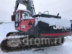 Jonyang JY230E. Экскаватор, 1,25куб. м.