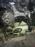 Двигатель в сборе. Kia Sorento Hyundai Starex D4CB