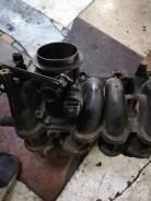 Заслонка дроссельная. Renault Symbol, LB0P, LB0C, LB K4J710, K7J700, K4J711, K4J712, K4J713, K7J, K4J