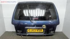 Крышка (дверь) багажника KIA Carnival 2001-2006