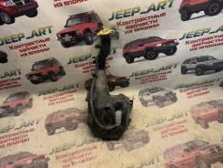 Бачок стеклоомывателя Jeep Grand Cherokee WH/WK 2008-2010