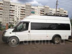 Ford Transit. Продаю микроавтобус Форд транзит, 18 мест