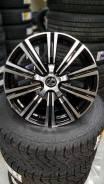 Продам новые диски R18 на Toyota LC200/ Lexus 570 Replay