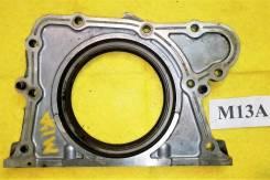 Задняя крышка коленвала Suzuki M13А