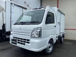 Suzuki Carry. Truck, 660 куб. см., 350 кг., 4x4. Под заказ