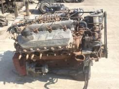 Двигатель EF750 на Kia Granbird Asia Granto