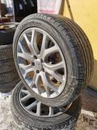 Комплект колес Honda R-18 5x114.3 ( 225/45)