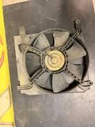 Диффузор. ЗАЗ Ланос ЗАЗ Шанс Chevrolet Lanos F14D4