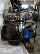 Двигатель на Hyundai/Kia Terracan Galloper Starex Bongo D4BH 2.5