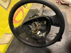 Блок подрулевых переключателей. ЗАЗ Ланос ЗАЗ Шанс Chevrolet Lanos F14D4
