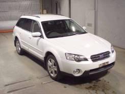 Бампер. Subaru Outback, BP9. Под заказ