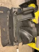 Обшивка багажника. ЗАЗ Ланос ЗАЗ Шанс Chevrolet Lanos F14D4