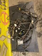 Электропроводка. ЗАЗ Ланос ЗАЗ Шанс Chevrolet Lanos F14D4