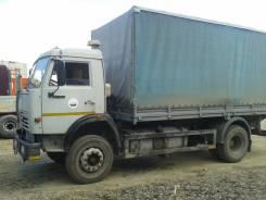 КамАЗ 43253, 2004