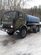 КамАЗ 431010, 1993