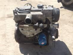Двигатель D4BB Hyundai Grace Starex