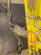 Горловина топливного бака. ЗАЗ Ланос ЗАЗ Шанс Chevrolet Lanos F14D4