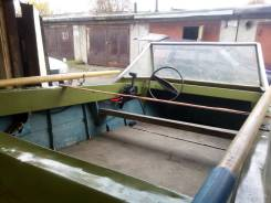 Продам лодку крым с мотором Suzuky DT30