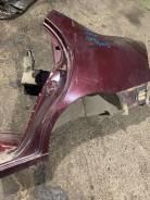 Крыло. ЗАЗ Ланос ЗАЗ Шанс Chevrolet Lanos F14D4