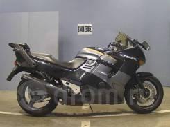Honda CBR 1000F Hurricane в разбор