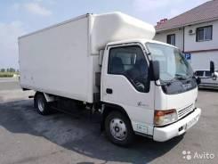 Isuzu Elf. Продам грузовик Исузу эльф, 4 600куб. см., 3 200кг., 4x2
