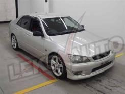 Toyota Altezza. SXE100055711, 3SGE