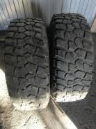 BFGoodrich Mud-Terrain T/A. грязь at, 2012 год, б/у, износ 30%