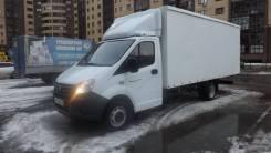 ГАЗ ГАЗель Next A31R22. Продается, 2 800куб. см., 1 500кг., 4x2