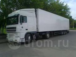DAF FT XF95, 2007