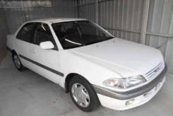 Toyota Carina, 1996