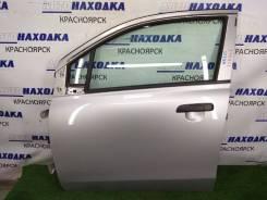 Дверь Suzuki Alto 2009-2014 HA25S K6A, передняя левая