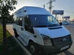 Ford Transit. Продам микроавтобус форд транзит в отличном состоянии, 25 мест