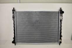 Радиатор охлаждения двигателя (АКПП) Changan CS35 [S1010300301]